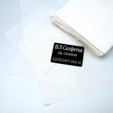 Весовой лоскут Бязь отбеленная 0,25 / 0,22 (+/- 2) м по 1 кг