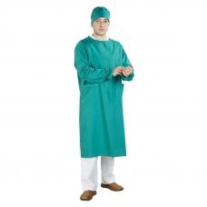 Халат Хирург бязь цветная ГОСТ 56-58 рост 180-188