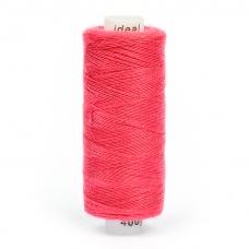 Нитки бытовые Ideal 40/2 100% п/э 176 розовый