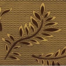 Ткань на отрез гобелен 150 см 111-2 цвет темно-коричневый