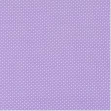 Мерный лоскут бязь плательная 150 см 1590/6 цвет сирень 7,1 м