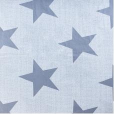 Ткань на отрез бязь плательная 150 см 1994/1 Сириус