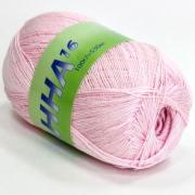 Анна 1072 100% хлопок 100гр 530м 1000 (Италия) цвет светло-розовый