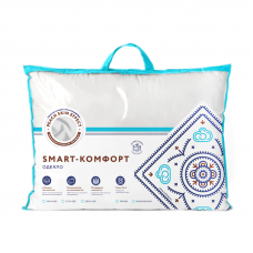 Одеяло SMART-Комфорт 300 гр/м2 ИВШВЕЙСТАНДАРТ комфорт 172/205 см