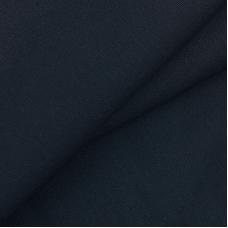 Ткань на отрез палаточное полотно 150 см 250 гр/м2 цвет 315 черный