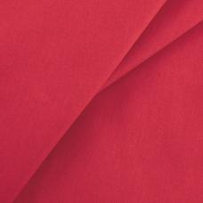 Весовой лоскут Бязь гл/кр красная 0,62 / 0,30(+/-5) м по 1 кг