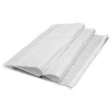 Мешок полипропиленовый белый 80/120 см