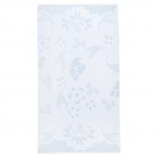 Полотенце махровое ПЦ-3502-2967  70/130 см цвет 10000