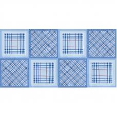 Ткань на отрез ситец платочный 135 см 96122