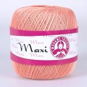 Пряжа Madame Tricote Maxi 100% хлопок 100 гр. 565м. цвет 4934