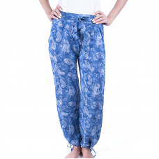 Женские летние брюки 213 36 (38-40)