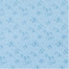 Ткань на отрез фланель грунт 90 см 95023