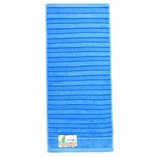 Полотенце махровое Sunvim 12В-2 50/90 см цвет голубой