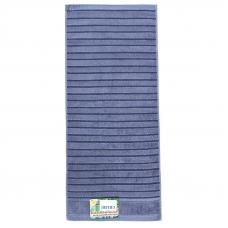 Полотенце махровое Sunvim 12В-2 50/90 см цвет серый