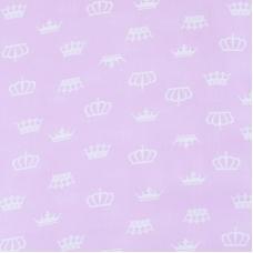 Отрез 150х150 Бязь плательная 150 см 1694/2 цвет розовый