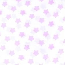 Отрез 150х150 Бязь плательная 150 см 1737-А/2 Прянички цвет розовый