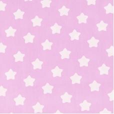 Отрез 150х150 Бязь плательная 150 см 1737/2 цвет розовый