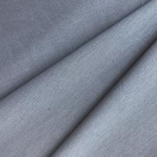 Ткань на отрез бязь гладкокрашеная ГОСТ 150 см цвет серый 2