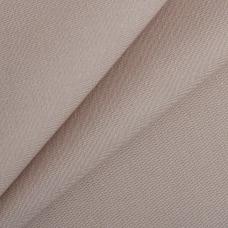 Ткань на отрез тиси 150 см цвет бежевый