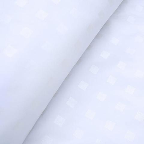 Тик 220 см 145 +/- 5 гр/м2 3F/603 цвет белый