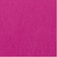 Фетр листовой жесткий IDEAL 1 мм 20х30 см FLT-H1 упаковка 10 листов цвет 609 ярко-розовый