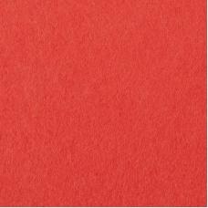Фетр листовой жесткий IDEAL 1 мм 20х30 см FLT-H1 упаковка 10 листов цвет 628 оранжевый