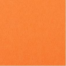 Фетр листовой жесткий IDEAL 1 мм 20х30 см FLT-H1 упаковка 10 листов цвет 645 оранжевый
