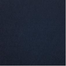 Фетр листовой жесткий IDEAL 1 мм 20х30 см FLT-H1 упаковка 10 листов цвет 655 иссиня черный