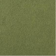 Фетр листовой жесткий IDEAL 1 мм 20х30 см FLT-H1 упаковка 10 листов цвет 663 болотный