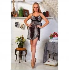 Сорочка женская Царица вискоза размер 46