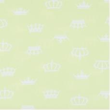 Бязь плательная 150 см 1694/1 цвет салатовый