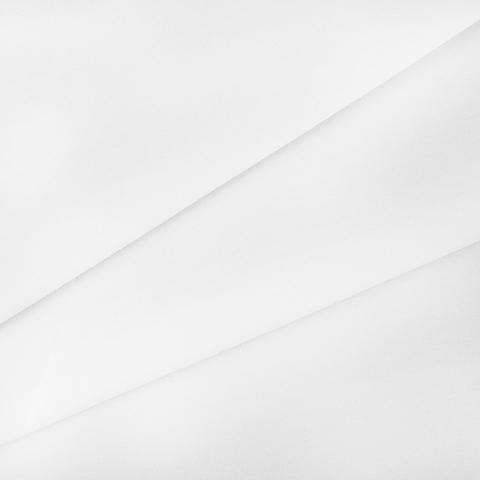 Маломеры поплин гладкокрашеный 150 см 115 гр/м2 отбеленный 13 м