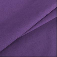 Поплин гладкокрашеный 220 см 115 гр/м2 70036/1 цвет сливовый Актив