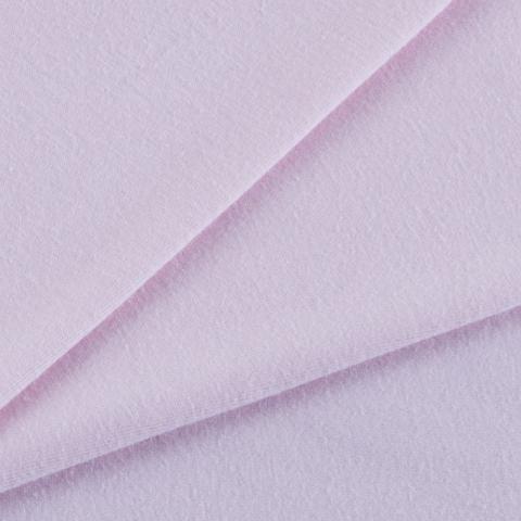Маломеры кулирка гладкокрашеная 9009а цвет св-розовый 0.8 м