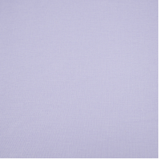 Ткань на отрез полулен 150 см 70024 цвет светло-сиреневый