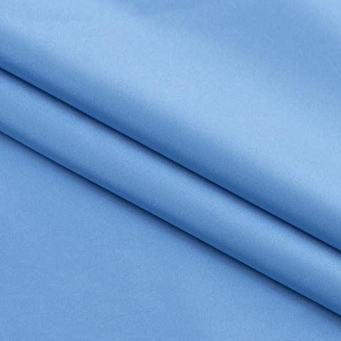 Ткань на отрез дюспо YI05M цвет голубой
