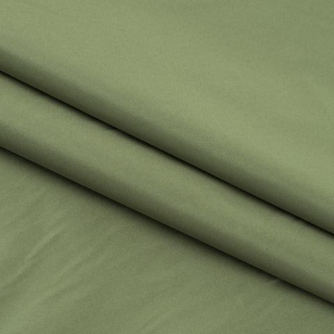 Ткань на отрез дюспо KT-367 цвет оливковый