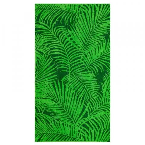 Полотенце махровое Tropical Color ПЛ-3502-03948 70/130 см