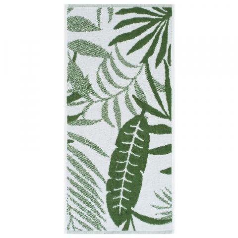 Полотенце махровое Tropical nature ПЛ-3702-03461 70/115 см