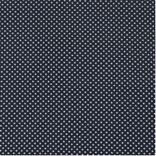 Бязь плательная 150 см 1590/25 цвет черный