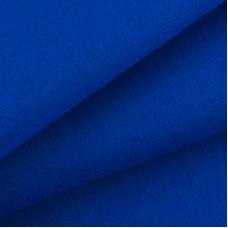 Ткань на отрез бязь ГОСТ Шуя 150 см 13710  цвет василек