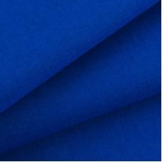 Ткань на отрез бязь М/л Шуя 150 см 13710 цвет василек