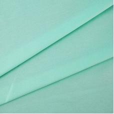 Поплин гладкокрашеный 220 см 115 гр/м2 цвет мята