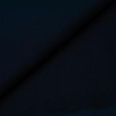 Мерный лоскут поплин гладкокрашеный 220 см 115 гр/м2 цвет черный 12 м