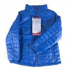 Куртка 16632-202 Avese цвет синий рост 116
