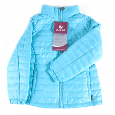 Куртка 16632-202 Avese цвет светло-голубой рост 134