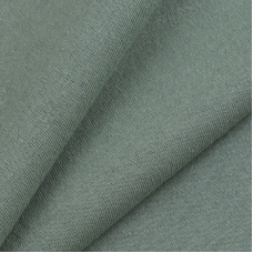 Ткань на отрез кулирка 5357 светло-зеленый