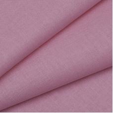 Ткань на отрез бязь М/л Шуя 150 см 15000 цвет брусничный