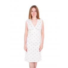 Сорочка женская бязь 40-42 рост 158-164 рис 2