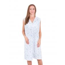 Сорочка женская бязь 52-54 рост 172-176 рис 4